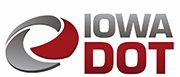 Iowa DOT Logo