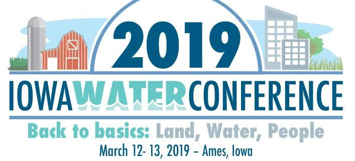 2019 Iowa Water Conference: Back to Basics
