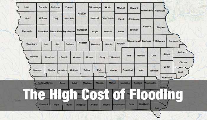 The High Cost of Flooding