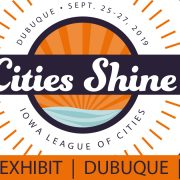 Iowa League of Cities banner