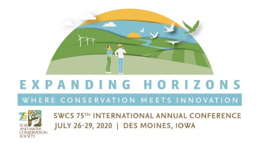 SWCS 75th conference logo