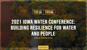Iowa Water Conference